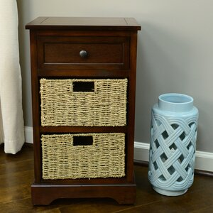 Ardina 1 Drawer End Table