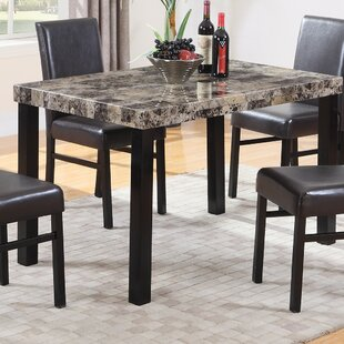 Dining Table by BestMasterFurniture Reviews