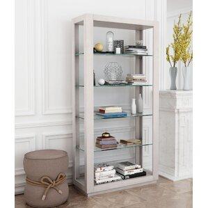 xander tall standard bookcase
