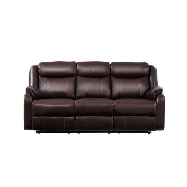 Usa Furniture Store: Global Furniture USA Reclining Sofa & Reviews