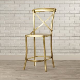 Garvin 24 Bar Stool Trent Austin Design