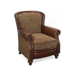 Brindisi Armchair by Hooker Furniture