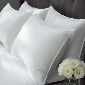 EnviroLoft Hypoallergenic Down Alternative Pillow by Sealy