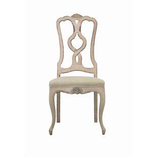 Zentique Monte Side Chair
