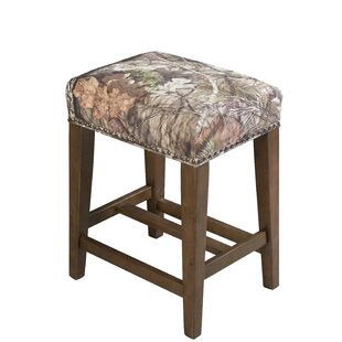 Bargain Bloomer 24.5 Bar Stool by Loon Peak Reviews (2019) & Buyer's Guide