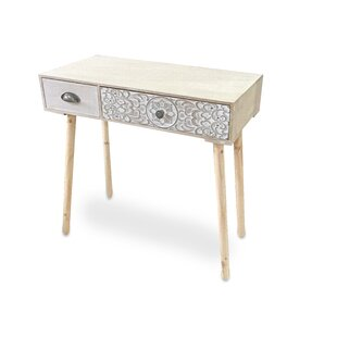 Milltown Console Table By Bay Isle Home