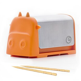 Home and Above Toothpick Dispenser