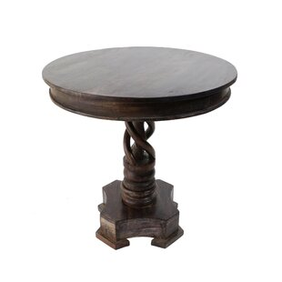 Statesboro Pub Table by Charlton Home