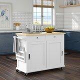 Kitchen Islands & Carts You\'ll Love in 2020 | Wayfair