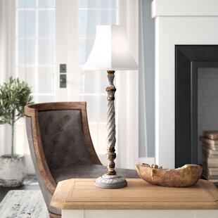 Palmateer 25.5 Table Lamp