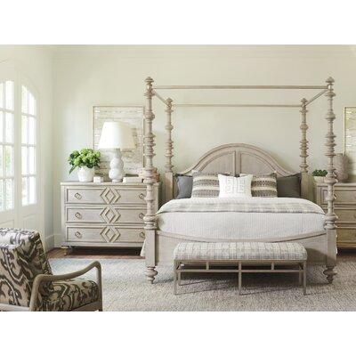 Girls Canopy Bedroom Set Wayfair