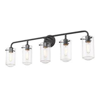 Lange 5-Light Vanity Light..