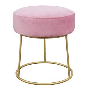 Pleasing Hollman Accent Stool Beatyapartments Chair Design Images Beatyapartmentscom