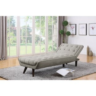 Douthit Relaxing Chaise Lounge