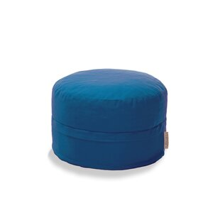 Jacob Storage Pouf by mimish
