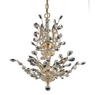 Great choice Lamons 8-Light Candle Style Chandelier By House of Hampton