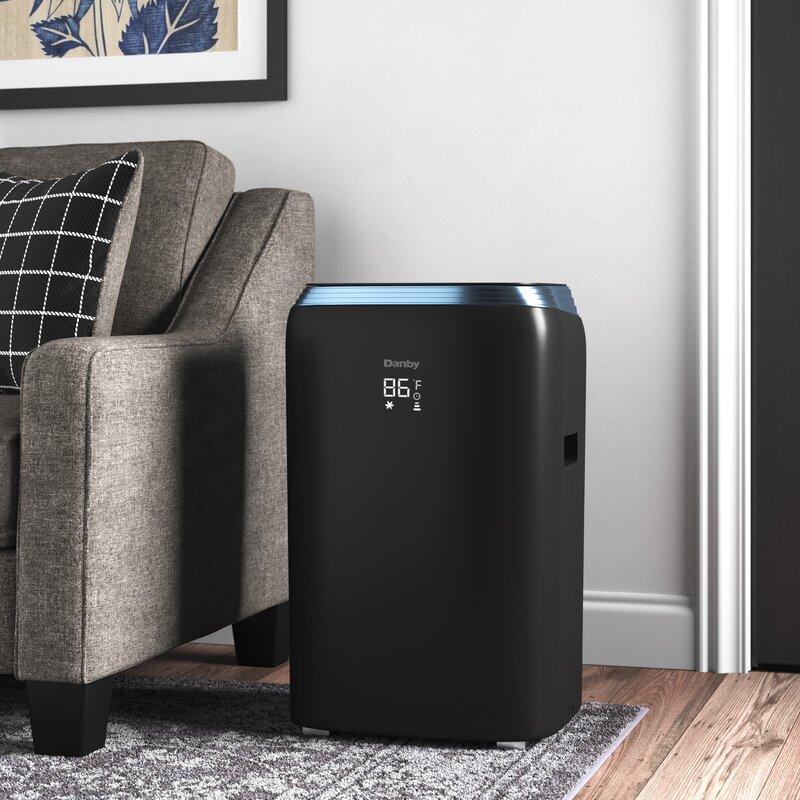 Danby 12 000 Btu Portable Air Conditioner With Remote