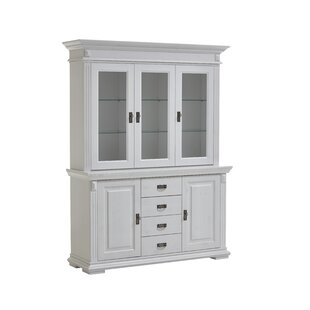 Lochmoor Standard Welsh Dresser By August Grove