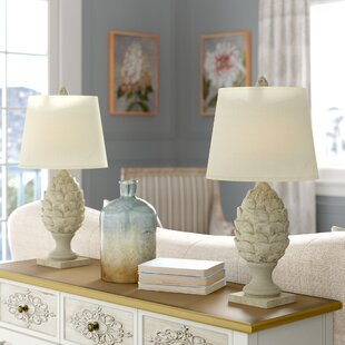 Haywood Artichoke 24 Table Lamp (Set of 2)