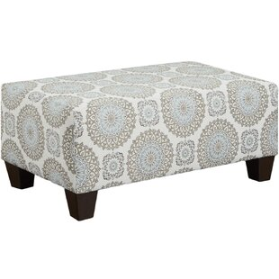 Lansdale Cocktail Ottoman ..