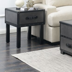 Elijah End Table