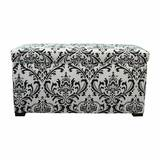 Dottie Storage Bench by Ophelia & Co.