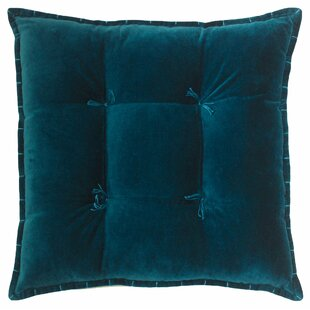Talia Cotton Throw Pillow