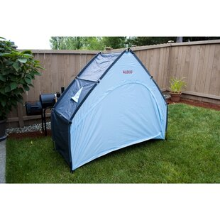 Outdoor Bike/Garden And Pool Storage 2 Person Tent With Carry Bag