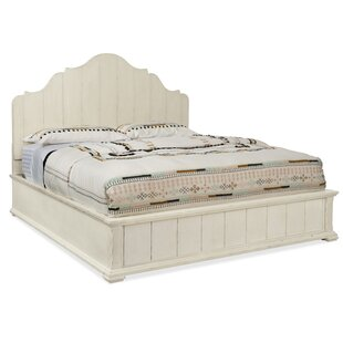 Hooker Furniture Sturbridge Panel Bed