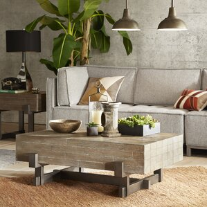 Coffee Table by INK+IVY