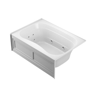 Jacuzzi® Signa Skirted LF Heater and Chr..
