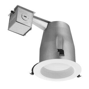 LED Recessed Lighting Kit by Lithonia Lighting