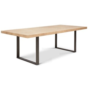 Holly Dining Table by Urbia