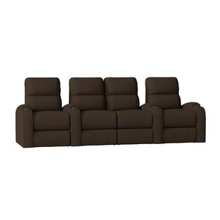 Edge XL800 Home Theater Loveseat (Row of 4)