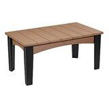 Bellomy Plastic Coffee Table