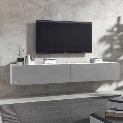 TV-Lowboard Montecito | Wohnzimmer > TV-HiFi-Möbel > TV-Lowboards | Tv | Metro Lane