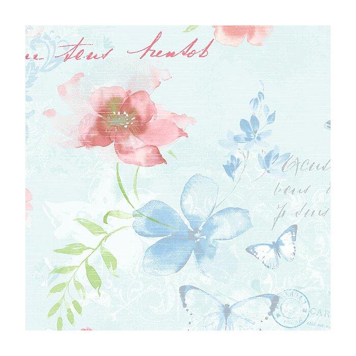 Abby Rose Iii 32 7 X 20 5 Memento Wallpaper