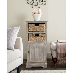South Osceola 2 Drawer Combi Chest By Beachcrest Home