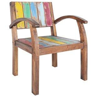Schaller Garden Chair Image