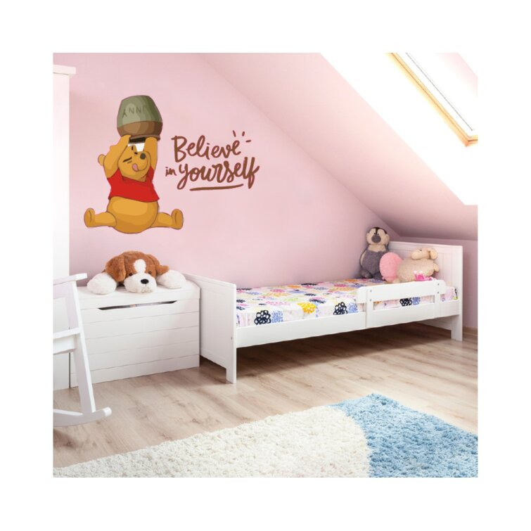 Winnie the Pooh /& friend 40 Removable WALL DECAL STICKERS Kids Room FREE SHIP