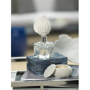 North Shore Bay Fragrance Porcelain Diffuser