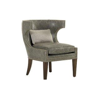 MacArthur Park Wingback Chair by Lexin..