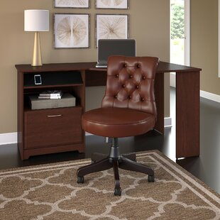 Hillsdale Reversible Desk And Chair Set by Red Barrel Studio #2