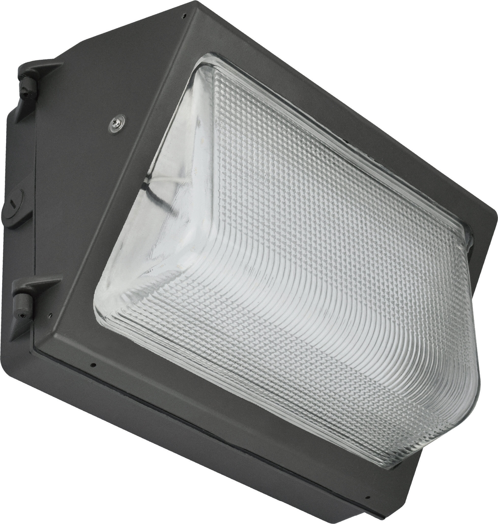 Nuvo Lighting Premium 38 Watt Led Outdoor Security Wall Pack Wayfair