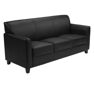 Ozuna Leather Sofa