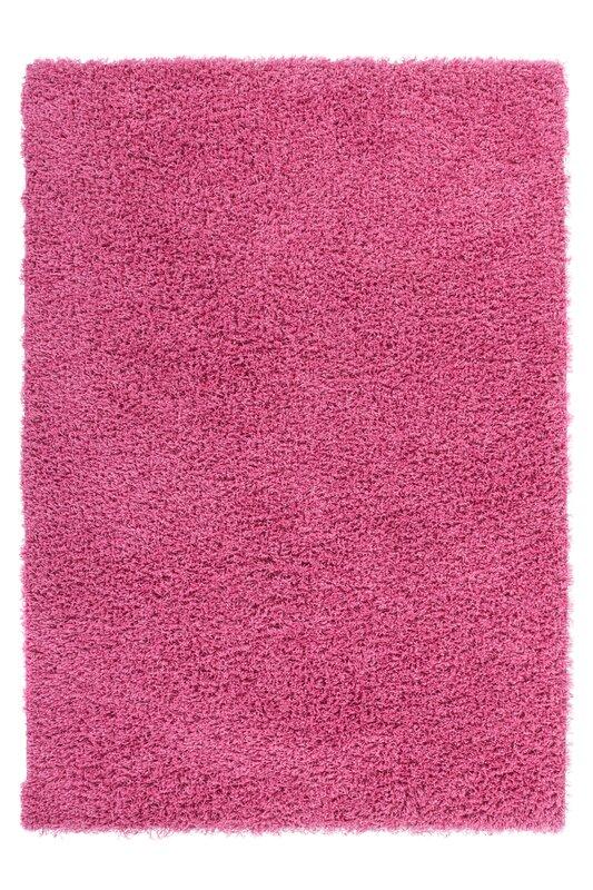 kayoom handgefertigter teppich relax in rosa. Black Bedroom Furniture Sets. Home Design Ideas