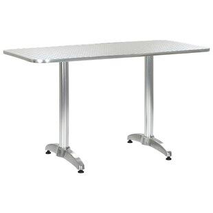 Iram Bistro Table By Mercury Row