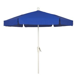 Darby Home Co Aleron 7.5' Drape Umbrella