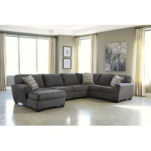 Rockcrest Sectional