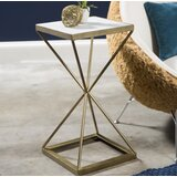 Twanna End Table by Mercer41